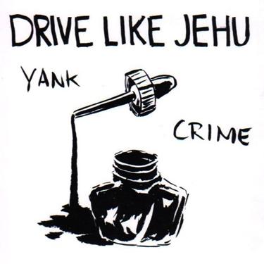 """再入荷だよ!! \""""DRIVE LIKE JEHU\""""でドーーン!!_f0004730_17551220.jpg"""
