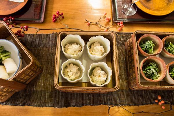 器美味会 秋色お昼ご飯のおよばれ_b0098139_18475984.jpg