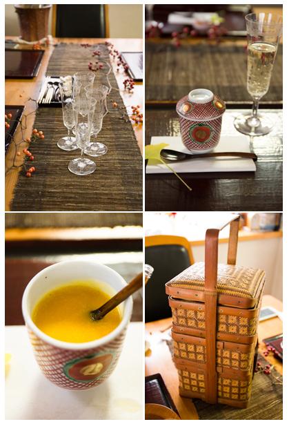 器美味会 秋色お昼ご飯のおよばれ_b0098139_19234603.jpg