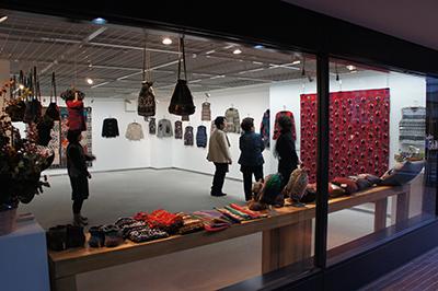 「石井麻子 秋のニットアート展」開催中です_f0171840_121020.jpg