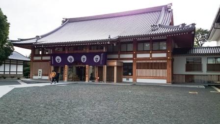 作業日誌(仏像運搬 東京~京都~鹿児島)_c0251346_10574524.jpg