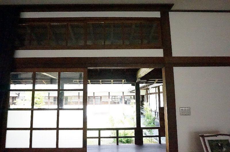 京都御苑の閑院宮邸跡_c0112559_8583440.jpg