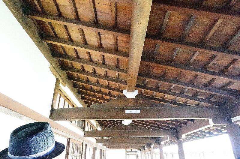 京都御苑の閑院宮邸跡_c0112559_859882.jpg