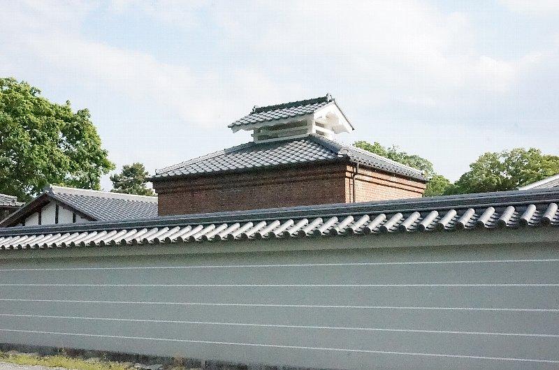 京都御苑の閑院宮邸跡_c0112559_93553.jpg