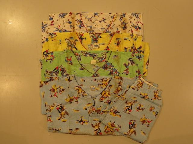 "\""50\'s Cowboy Pajamas for Boys\""ってこんなこと。_c0140560_9223611.jpg"
