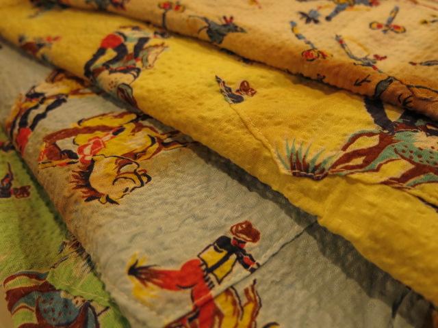 "\""50\'s Cowboy Pajamas for Boys\""ってこんなこと。_c0140560_9245540.jpg"