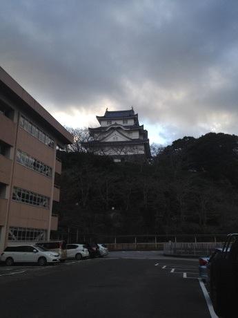 大多喜ハーブアイランドと大多喜城へ〜〜_c0131063_22194032.jpg