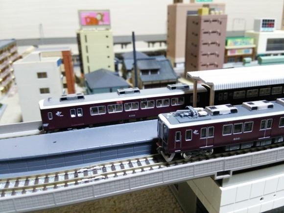 今月は、阪急電車をメインに_d0202264_00434709.jpg