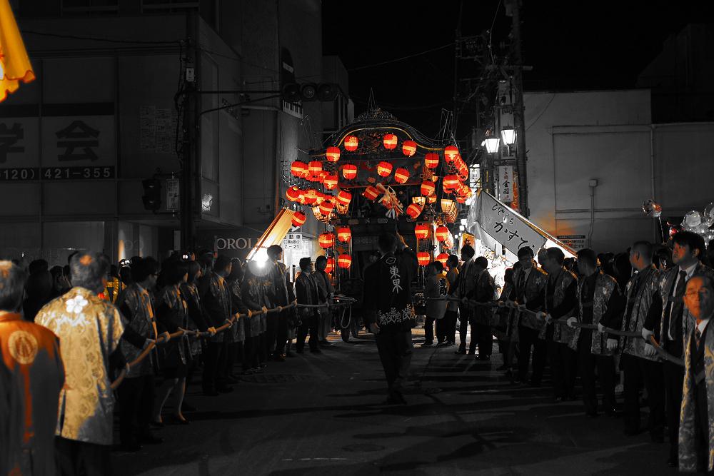 上野天神祭_f0021869_02453100.jpg