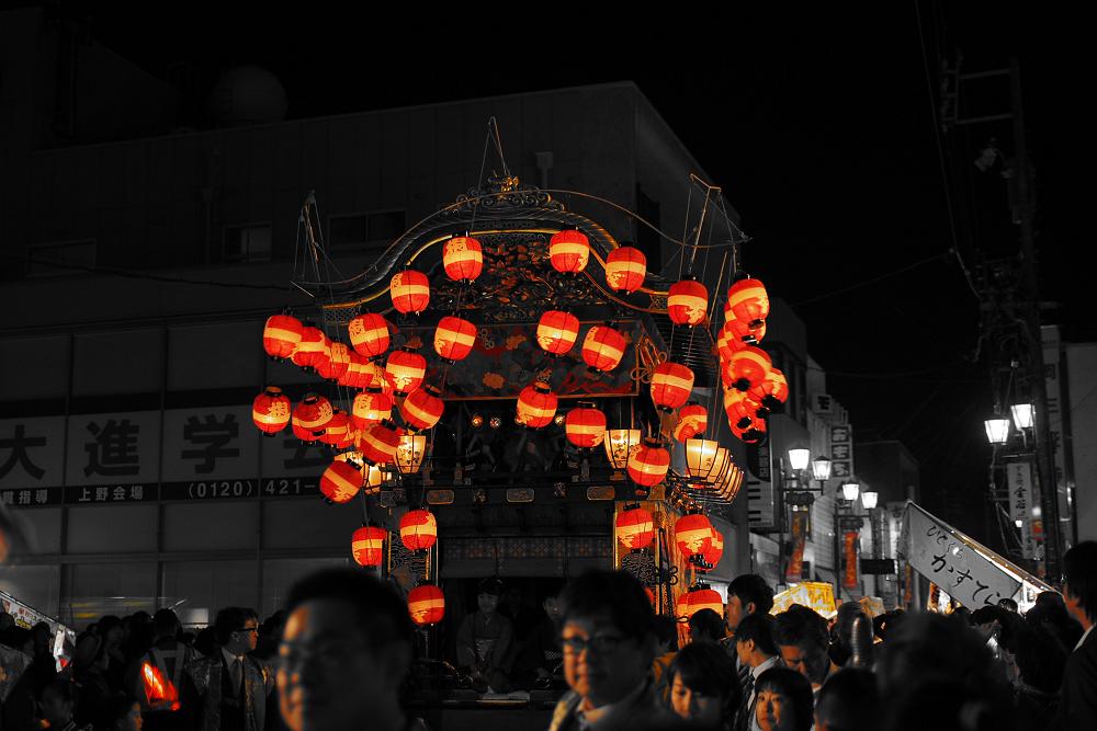 上野天神祭_f0021869_0245964.jpg