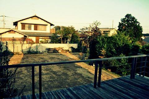 芝棟の家_c0128375_1722384.jpg