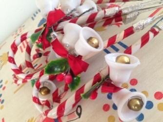 クリスマスまで待てないわん!@フリマ戦利品_e0183383_11360222.jpg