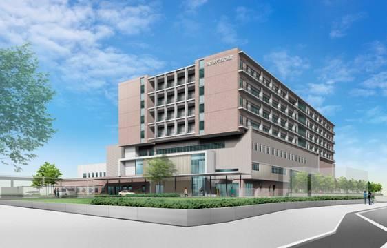 ーー先日、新築!に、なった、市立ひらかた病院!の、診察予約!を~!--_d0060693_18363665.jpg