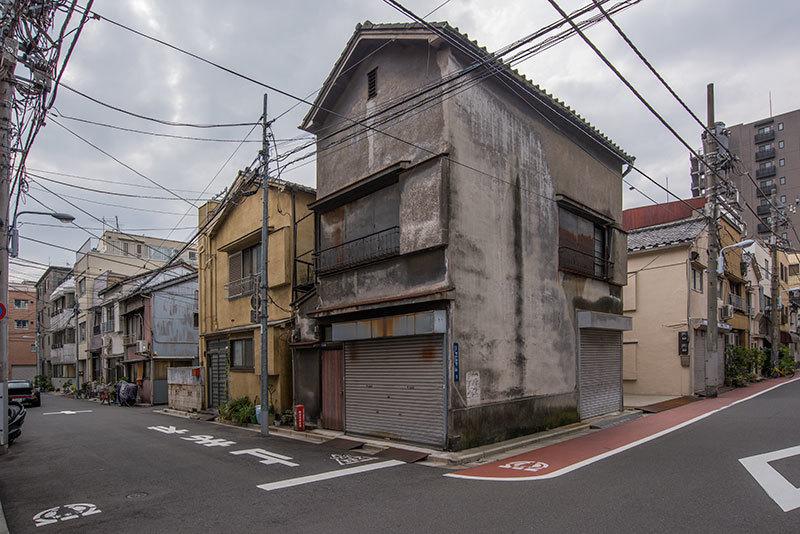 記憶の残像-685 東京都台東区 松が谷_f0215695_13284971.jpg