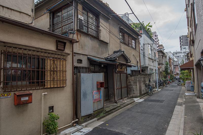 記憶の残像-685 東京都台東区 松が谷_f0215695_13285518.jpg