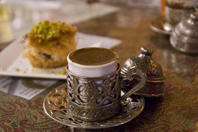 Cafe Turko  - トルコのおふくろの味_e0061902_04051969.jpg