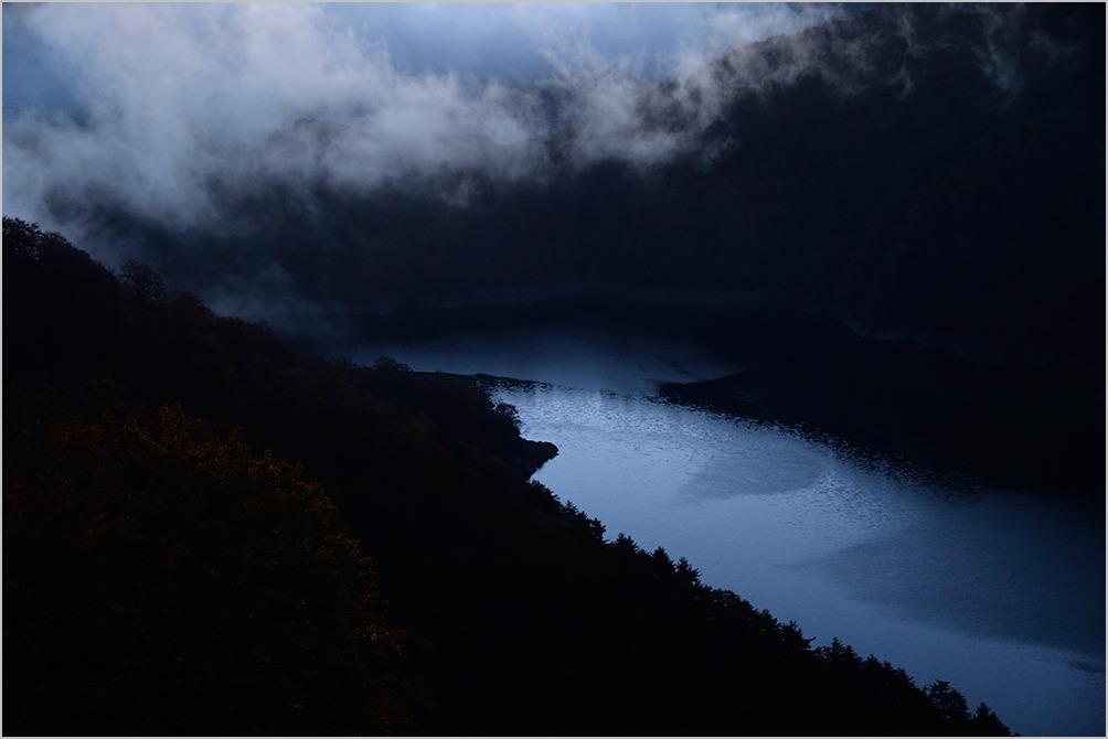 夜明けの風の中で Dawn of the planet #Nikon Df_c0065410_21183868.jpg