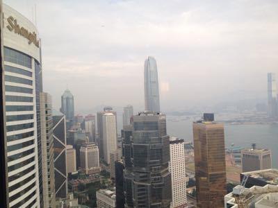 14年10月香港  13★コンラッド香港のラウンジで朝食_d0285416_22422436.jpg