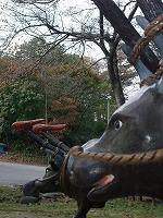 倶利伽羅県定公園周辺紅葉情報_c0208355_17345611.jpg