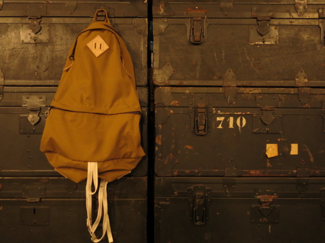 """TheThreeRobbers by SAMMLER ECO GARMENTS PLAN BACK PACK - ORDER\""ってこんなこと。_c0140560_10141260.jpg"