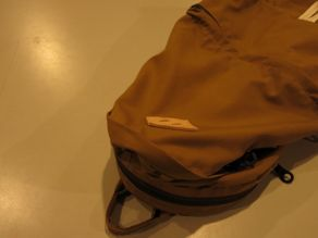 """TheThreeRobbers by SAMMLER ECO GARMENTS PLAN BACK PACK - ORDER\""ってこんなこと。_c0140560_10145191.jpg"