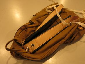 """TheThreeRobbers by SAMMLER ECO GARMENTS PLAN BACK PACK - ORDER\""ってこんなこと。_c0140560_10151611.jpg"
