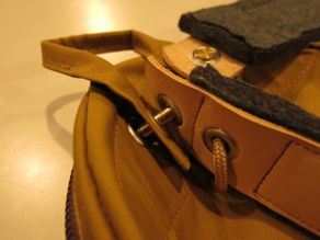 """TheThreeRobbers by SAMMLER ECO GARMENTS PLAN BACK PACK - ORDER\""ってこんなこと。_c0140560_1017869.jpg"