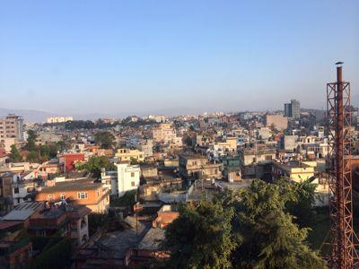 南部、ネパールに降り立つの巻_d0197762_10385422.jpg