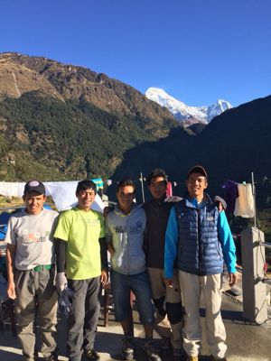 南部、ネパールに降り立つの巻_d0197762_10392649.jpg