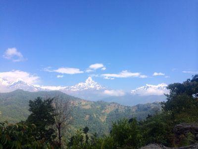南部、ネパールに降り立つの巻_d0197762_1039324.jpg