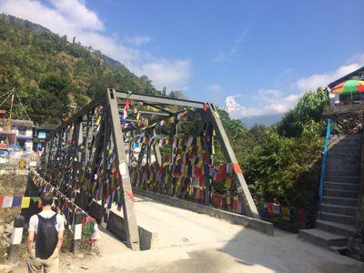 南部、ネパールに降り立つの巻_d0197762_1039612.jpg