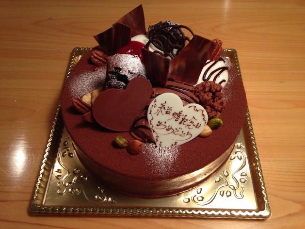 結婚記念日_c0234975_8271080.jpg