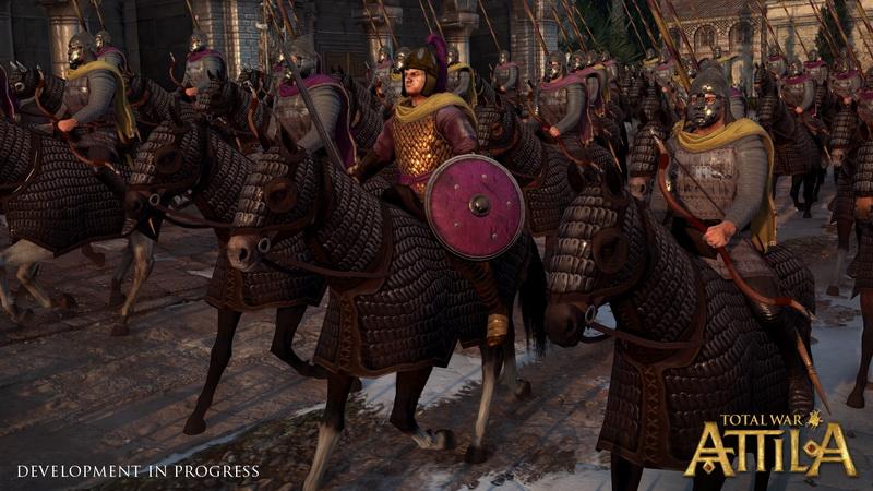 東羅馬超重裝騎兵-Klibanophoroi_e0040579_1432727.jpg