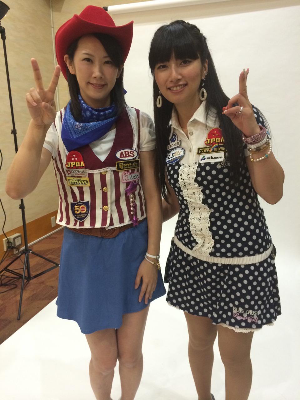 チャレンジマッチ in 関東&日本ファッション協会さん☆_d0156990_23303527.jpg
