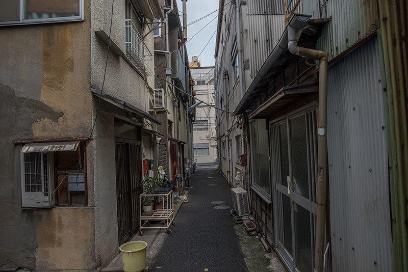 記憶の残像-686 東京都台東区 松が谷_f0215695_23351839.jpg