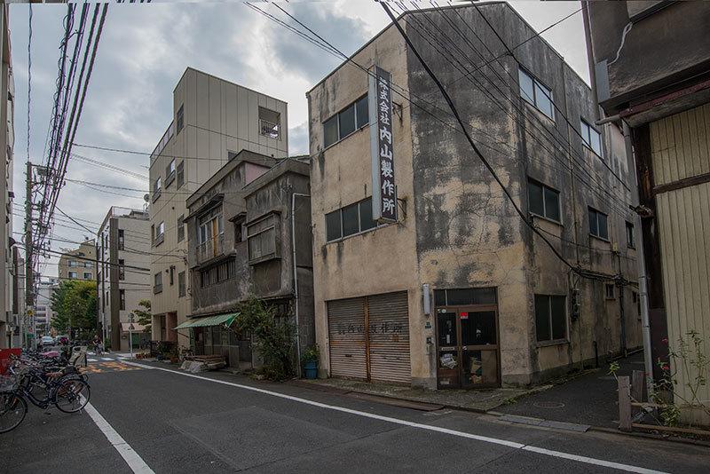 記憶の残像-686 東京都台東区 松が谷_f0215695_23354199.jpg