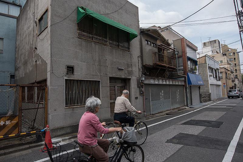 記憶の残像-686 東京都台東区 松が谷_f0215695_23355621.jpg