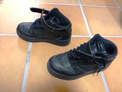 鉄下駄 鉛靴_e0077899_10162849.jpg