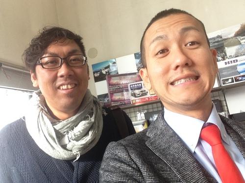 11月14日 金曜日 店長のニコニコブログ!!_b0127002_22265841.jpg