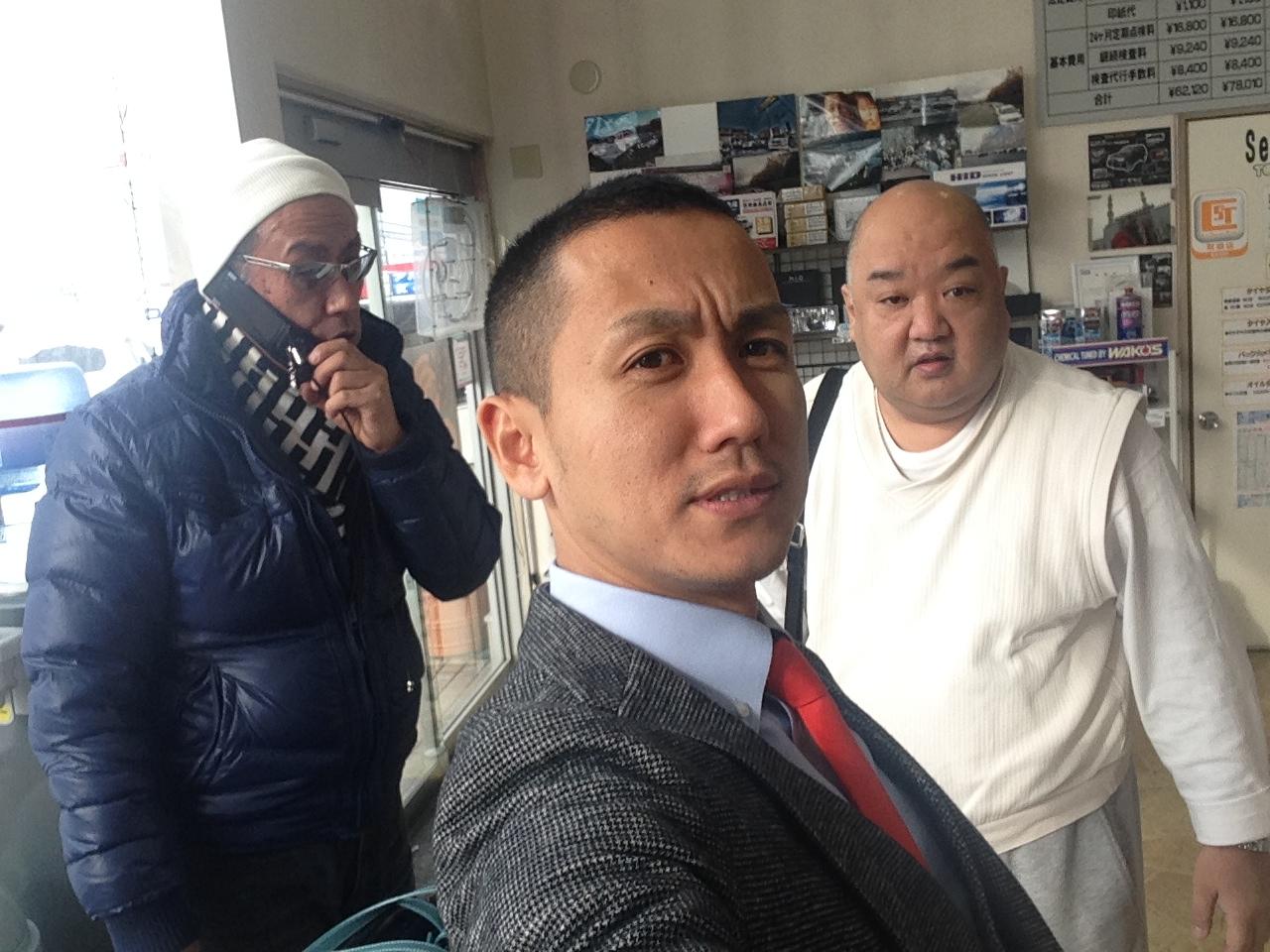11月14日 金曜日 店長のニコニコブログ!!_b0127002_2227241.jpg