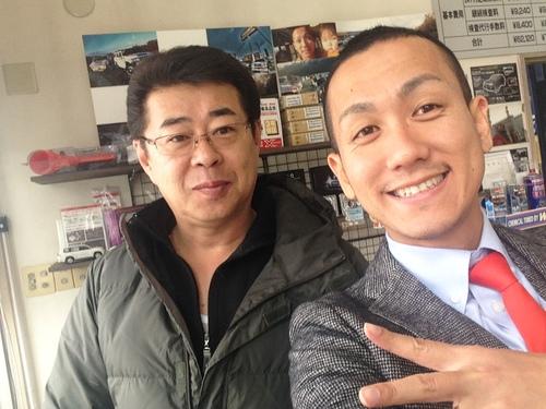 11月14日 金曜日 店長のニコニコブログ!!_b0127002_22281333.jpg