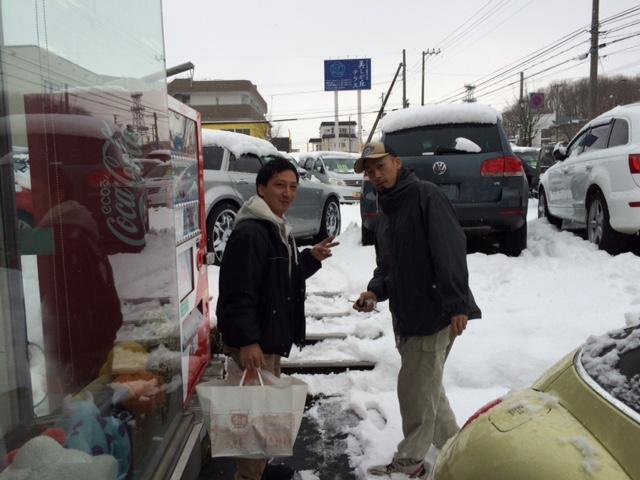 11月14日 金曜日 店長のニコニコブログ!!_b0127002_22293717.jpg