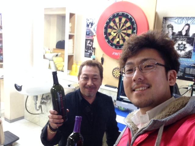 11月14日 金曜日 店長のニコニコブログ!!_b0127002_2273581.jpg