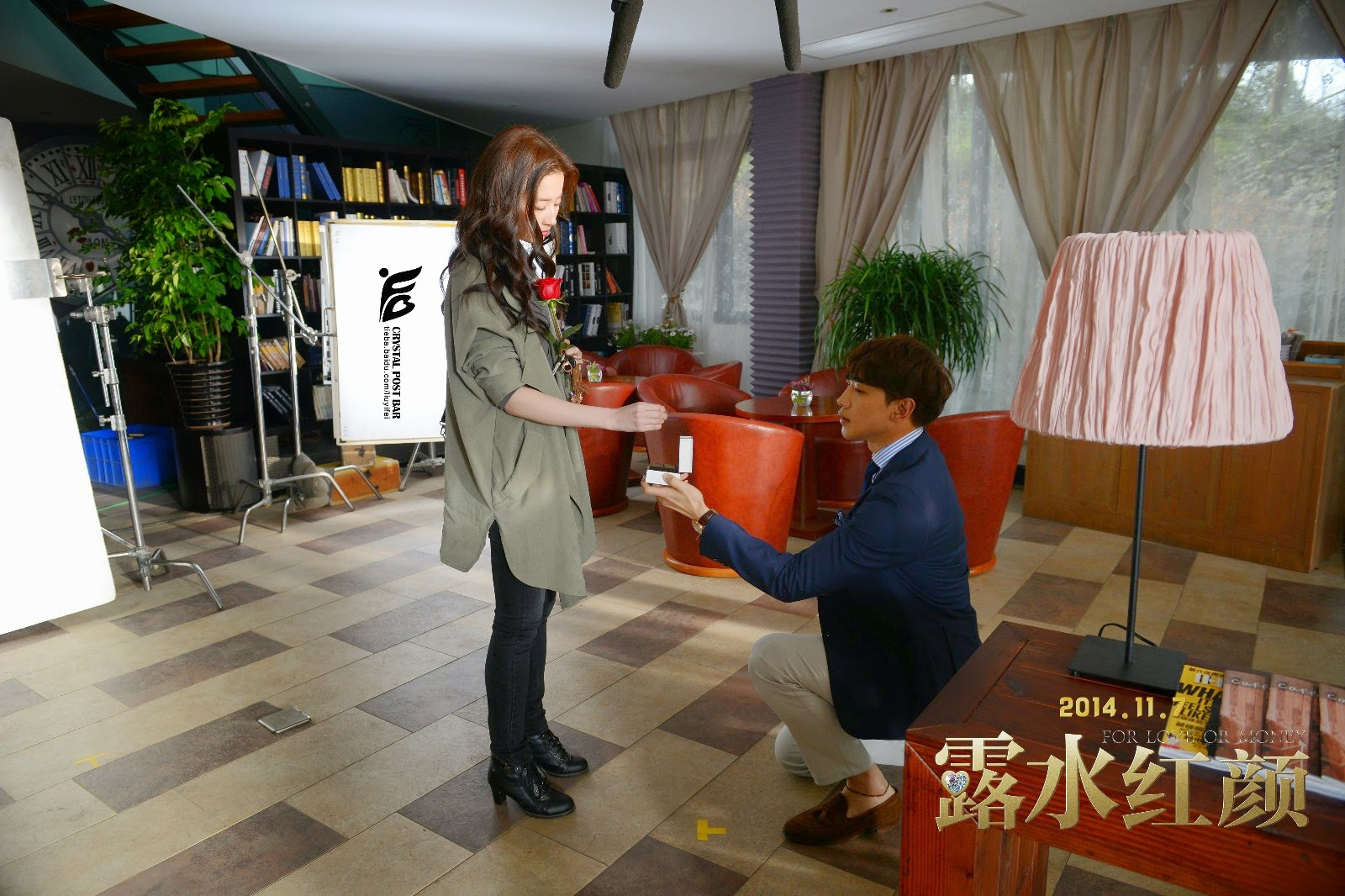Rain 中国映画 露水紅顔_c0047605_813847.jpg