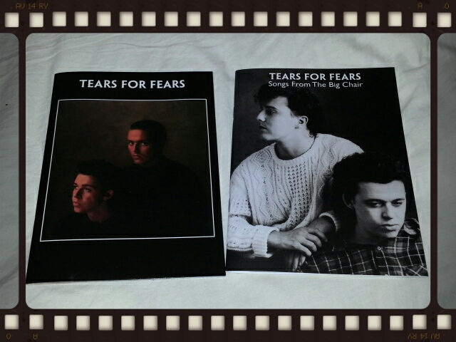 TEARS FOR FEARS / SONGS FROM THE BIG CHAIR 30th ANNIVERSARY EDITION_b0042308_15431368.jpg