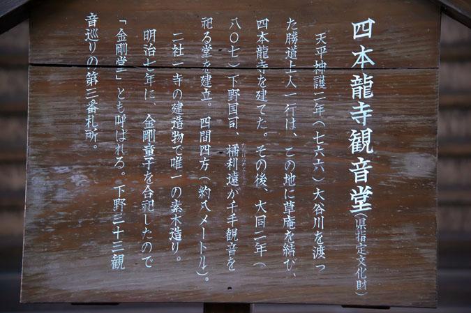 日光山内 四本龍寺と二荒山神社本宮_a0263109_1395015.jpg