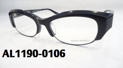 alain mikli-アランミクリ-のフレームをご紹介致します♪  by 塩山店_f0076925_14552466.jpg