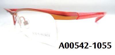 alain mikli-アランミクリ-のフレームをご紹介致します♪  by 塩山店_f0076925_1502145.jpg