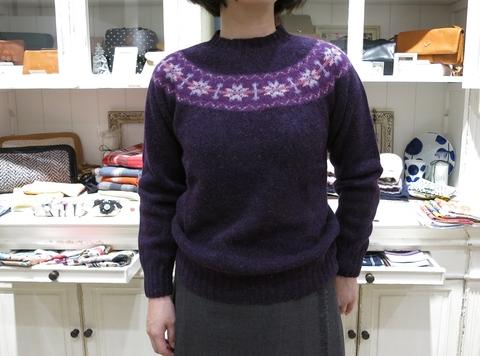 オニールオブダブリン80cmのキルトスカートです。_c0227633_1233424.jpg