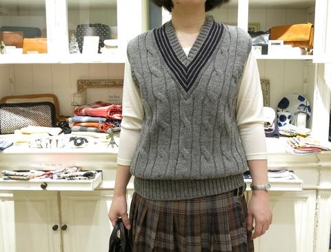 オニールオブダブリン80cmのキルトスカートです。_c0227633_12371529.jpg